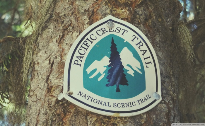 PCT Day -1: It's Really Real